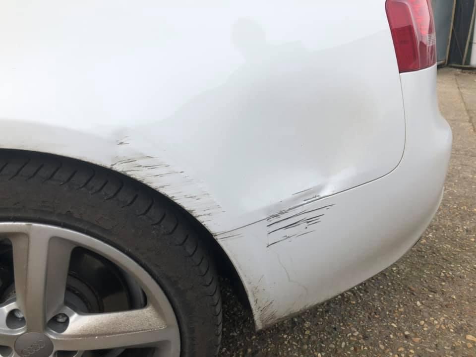 car-bumper